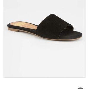 New Dori slide Sandals